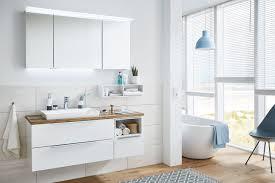 badezimmer aspekt weiß hunton eiche puris möbel letz