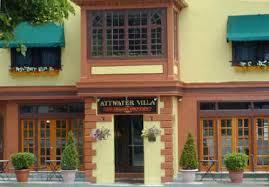 Attwater Villa Bed and Breakfast Newport Rhode Island RI Inns
