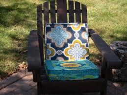 Patio Seat Cushions Amazon by Patio Chair Cushions Amazon Home Design Ideas