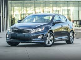 Used Kia Optima Hybrid For Sale Quincy, IL - CarGurus