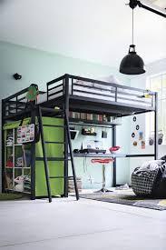 chambre lit mezzanine 5 idées pour une chambre d ado réussie galerie photos d article