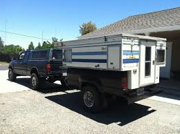 Four Wheel Camper On A Truck-bed Trailer. From Here: Http://www ... Testing_gii Er Truck Beds For Sale Steel Bodied Cm Building A Trailer From Bed Have Couple Of Questions Polyurethane Liners In Eau Claire Wi Tuff Stuff 2017 Load Trail 83x 14 King Dump Gateway Trailers Of Why More Pool Service Pros Are Towing Utility Spa Hilux Model Pickup Bed Trailer The Hamb Pics Truck Trailers Pirate4x4com 4x4 And Offroad Forum Used 1950s Chevy Vinton Letgo Heavy Hauler Single Rear Wheel Alinum Diamond Plate Homemade Gopro Hero 3 Black