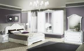 schlafzimmer in weiss klassik barock