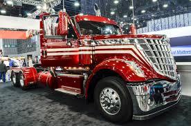 100 Lonestar Truck Shining We 3 Big Rigs Semi Trucks S Tractors