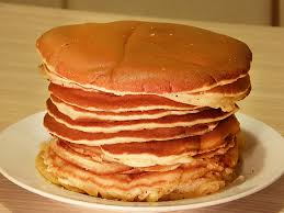 Bisquick Pumpkin Pancakes No Eggs by How To Make Brown Sugar Pancakes 5 Steps With Pictures