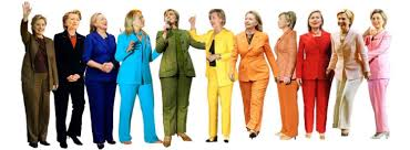 Wilton Manors Halloween 2017 by Hillary Clinton On Marriage Equality