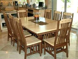 Dining Room Chair Woodworking Plans Free Tables Mission Set Image 1 Style Stunning Delightful Building Furniture