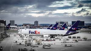 100 Fedex Freight Trucking Boards Stung By Poor Fiscal Q2 Print FedEx Looks To Guide Analysts Toward