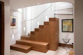 lovely recessed wall lighting staircase contemporary with recessed