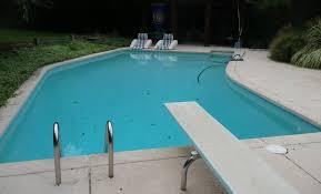 swimming pool kool deck semester in washington