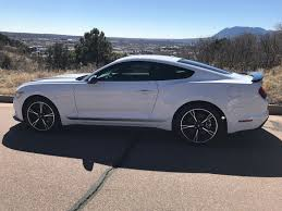 100 Trucks For Sale In Colorado Springs 2017 Mustang Gt Premium California Special 50 L Coyote Loaded