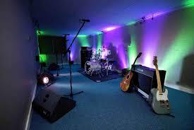 Studio Professional Recording In An Unbelievably Tiny Room Rhcom Mac Setup Pro Home Studiorhosxdailycom