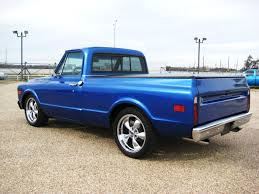 68 C10 Parts - 17 Best Images About 68 Chevy Truck On Pinterest ...