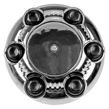 Dorman® - Chevy Silverado 2005 Wheel Center Caps