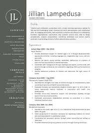 Teacher Resume Samples And Writing Guide Examples Resumeyard Example Of The For Who Decided To