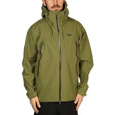 outdoor research maximus jacket evo