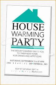 11 Housewarming Party Invitation Ideas