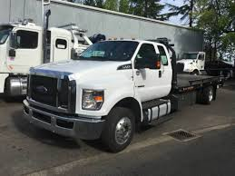 100 Used Tow Trucks For Sale By Owner 2018 FORD F650 Kent WA 5004236020 CommercialTruckTradercom