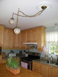 kitchen dining room ceiling lights led lighting ideas above
