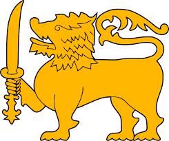 Sri Lanka Clipart