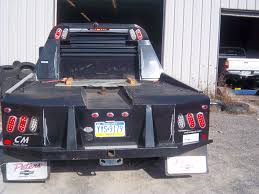 Truck Beds: Used Utility Truck Beds For Sale