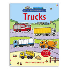 Sticker Books: Trucks Book Truck A Day Magazine Five Cars Stuck And One Big Truck Book By David Carter 1022 How To Track A Jason Eaton John Rocco My Walmartcom Penguin Mobile Bookstore To Hit The Road This Summer Roger Priddy Macmillan Driver Theory Test Bus Food Truck Las Vegas 360 Book Of Trucks At Usborne Books Home First 100 Trucks Board Toysrus Noisy Fire Sound