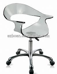 Acrylic Desk Chair On Casters by Acrylic Chair With Casters Acrylic Chair With Casters Suppliers