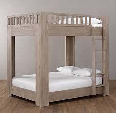callum platform full over full bunk bed all beds restoration