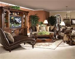 Sofa Sets Estates II Bonded Leather Living Room