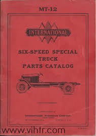 Book Library | Veteran International Harvester Truck Registry Renault Trucks Consult Auto Electronic Parts Catalog 112013 1949 Chevygmc Pickup Truck Brothers Classic Parts 1948 1950 51 1952 1953 1954 Ford Big Job Steering Rebuilders Inc Power Manual Steering 1963 Dodge And Book Original Online Isuzu 671972 Chevy Gmc Catalog Headlamp Brake Gm Lookup By Vin Luxury Chevrolet V6 Engine Diagram Wiring Delco Remy Passenger Car Light Popular W