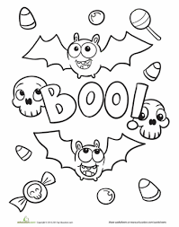 Halloween Bat Coloring Pages 9 Winsome Ideas File 332233
