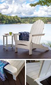 The Complete Guide To Buying An Adirondack Chair | POLYWOOD Blog Fniture Outdoor Patio Chair Models With Resin Adirondack Chairs Vermont Woods Studios Shine Company Tangerine Seaside Plastic 15 Best Wood And Castlecreek Folding Nautical Curveback 5piece Multiple Seating Group Latest Inspire 5 Reviews Updated 20 Stonegate Designs Composite With Builtin Gray Top 10 Of 2019 Video Review