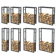 das richtige kaminholzregal für dein brennholz