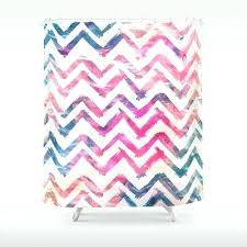 pink gray chevron fabric pink chevron curtains target pink and