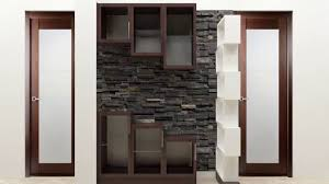 Modern Crockery Cabinet Designs For Dining Room From Scale Inch