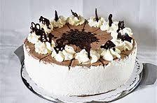 rhabarber baiser kuchen toskanaloewe chefkoch