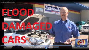 100 Auto Re Flood Damage What To Do If Your Car Gets Stuck In A Flood