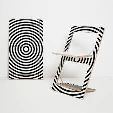 100 Folding Chair Art Chair Flpps Op Circle By AMBIVALENZ
