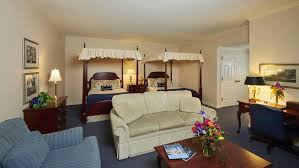 The Nittany Lion Inn State College Deluxe Room 2 Double Beds Guest