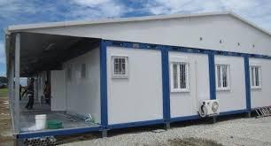 préfabriqué maisons prefabriquees bâtiments préfabriqués prix