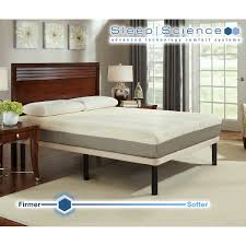 Split King Adjustable Bed Sheets by Cal King Mattresses Costco