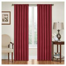 Eclipse Room Darkening Curtains by 28 Target Eclipse Blackout Curtains Eclipse Thermaback
