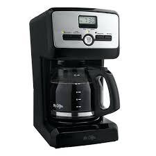 Mr Coffee Pump Espresso Maker Cup Programmable Black Parts