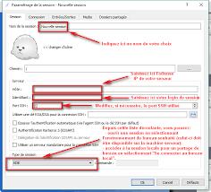 Paramètres Fichier Rdp Bureau à Distance Site Officiel Prise De Contrôle à Distance D Une Machine Linux