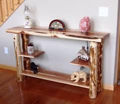 FurnituresHandcrafted Cedar Log Furniture Idea Handcrafted