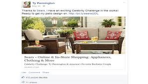 Sears Patio Furniture Ty Pennington by Promotional Videos U2013 Qube Film New York