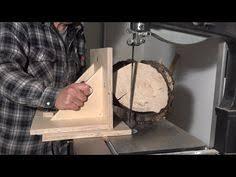 milling black walnut logs diy bandsaw sawmill project youtube