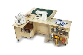 horn sewing cabinets spotlight horn sewing machine cabinet lift imanisr