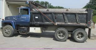 1989 Ford L8000 Tandem Axle Dump Truck | Item E7283 | SOLD! ... Tandem Axle Dump Truck And Chip Spreader 1987 Ford L8000 Tandem Axle Dump Truck Item B2801 Sold Miller Used Trucks Peterbilt Dump Trucks For Sale Deanco Auctions Peterbilt New Holland Country Store Trailer Inventory Search Nova Centresnova Centres Mack For Sale 740 Listings Page 1 Of 30 Andr Taillefer Ltd 1985 Intertional 466 Youtube 2003 Mack Rd688s For Sale By Arthur Trovei