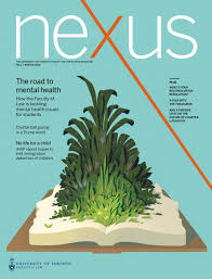 nexus fall winter 2016 by university of toronto faculty of law